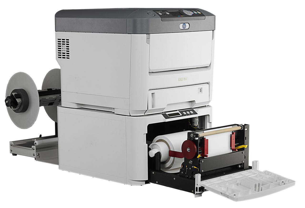 Afinia R635 Digital Label Press   Label Printers by Afinia